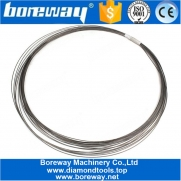 China Electroplated Coping Diamond Wire Saw For Marble Jewelry Wood Cutting factory