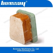 China Frankfurt Oxalic Abrasive Block for Soft Rock factory