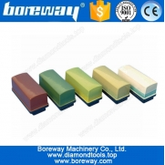China Boreway high quality metal bond diamond fickert for stone factory