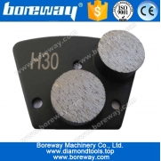 China High cost - effective metal grinding block for floor grinding machines factory