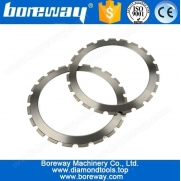 China High quality 350mm diamond ring saw for cutting concrete,taurus ring saw for cutting reinforced concrete factory