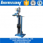 China Low price diamond saw blade induction welding machine factory