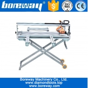 China Portable Multi function stone and ceramic cutting machine -QX800 factory