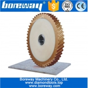China Professional Diamond Stone Grinding Silent Milling Wheel factory