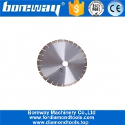 China Professional Factory Supply 12 Inch Granite Saw Blade with Competitive Prices factory