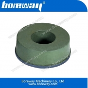 China Resin Edge Polishing Wheel For Soft Stone factory