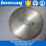 China Segmented Disk Cutter Blades For Cutting Granite factory