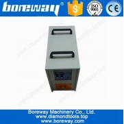 China Supply 25KW 380V High Frequency Induction Heating Machine For Welding factory