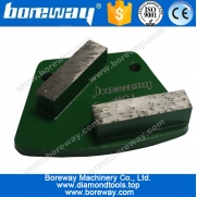 China Supply diamond block for htc grinding machines factory