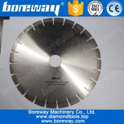 China Target Reinforced Concrete Saw Blades factory