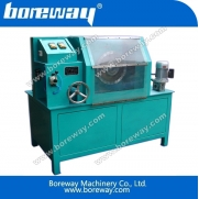 Chine Three-side edging machine for diamond saw blade usine