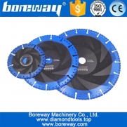 China Vacuum Brazed Diamond Cutting Disc  Multipurpose Diamond Blade for Rescue wholesale price factory