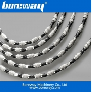 China Brazed Diamond Wire Saw factory