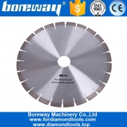 China Wet or Dry Cutting Disc Wholesaler Diamond Circular Saw Blade for Concrete factory