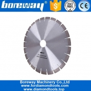 China Wholesale Fast Cutting 400mm Diamond Saw Blades for Concrete Cutting factory
