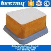 China abrasive brush, diamond abrasive, factory