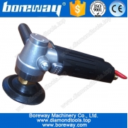 China cordless die grinder, concrete grinder, pneumatic right angle grinder factory