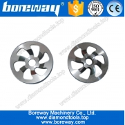 China diamond grinding cup grinding wheels blank factory