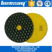 China 7 buffing pads, 6 polishing pad, 6 foam pad, factory