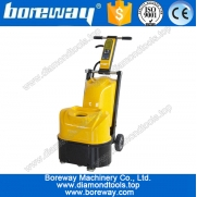 China floor diamond grinder, concrete surface preparation equipment, concrete slab tools, factory