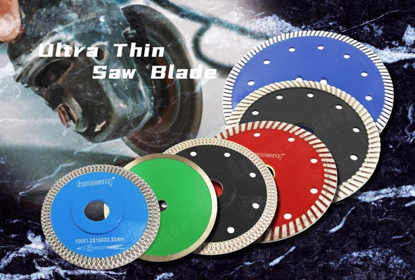 China What is the thickness of the base of the ultra-thin saw blade? on sales