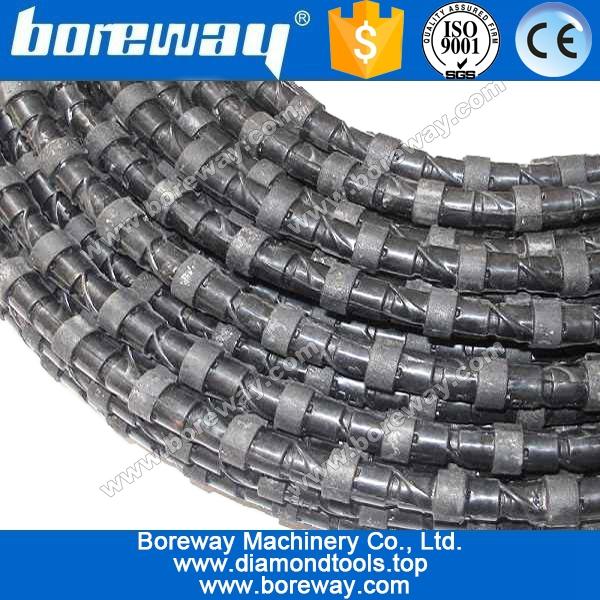 Boreway Diamantdraht und Perlen für Beton