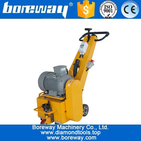 Road Floor Scrap Milling Machine,tile Road Marking Scraper For Floor  Scraping Machine