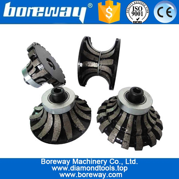 wheel profile measurement system, profile guage, low profile