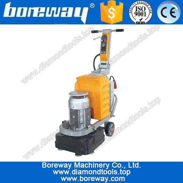 Floor polisher for sale koblenz p620a upright floor for Concrete floor cleaning machine rental