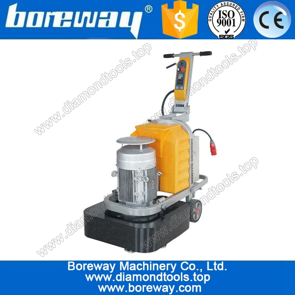 Concrete polishing machine rental concrete grinding for Floor grinding machine