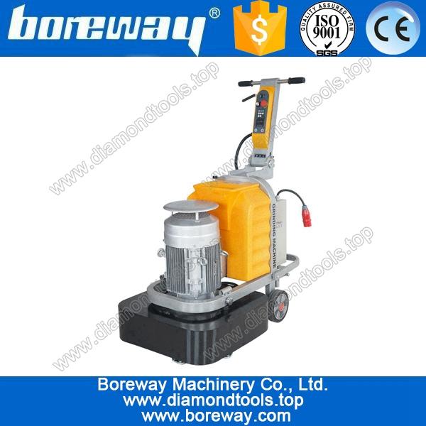 cement floor cleaning machine